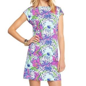 Lilly Pulitzer Robyn Dress In the Garden Small